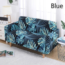 Load image into Gallery viewer, 1/2/3/4 Seaters Sofa Protector Cover Sofa Covers Couch Elastic Stretch Tightly Wrap All-inclusive Slip-resistant Sofa Slipcover for Living Room(without sofa)
