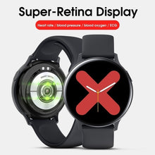Load image into Gallery viewer, S20 Smart Watch Men Women Heart Rate Monitor IP68 Waterproof Fitness Tracker Wristband Bluetooth Sports Smartwatches for Xiaomi Huawei Samsung
