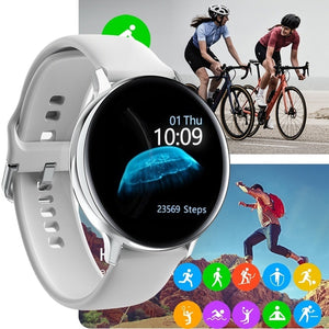 S20 Smart Watch Men Women Heart Rate Monitor IP68 Waterproof Fitness Tracker Wristband Bluetooth Sports Smartwatches for Xiaomi Huawei Samsung