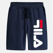Load image into Gallery viewer, Summer New Men's Fashion Shorts Pant Casual Jogging Slim Fit Shorts Trousers Comfortable and Breathable