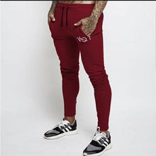 Load image into Gallery viewer, New Fashion Men's Pants Long Trousers for Men Sport Joggers Bottoms