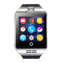 Load image into Gallery viewer, New Product Smart Wrist Watch Compatible with Samsung,Xiaomi Huaiwei Android,IOS Smartphones