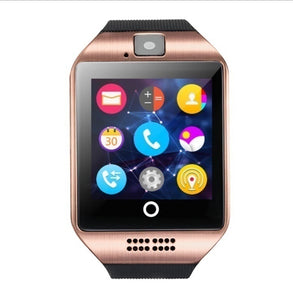 New Product Smart Wrist Watch Compatible with Samsung,Xiaomi Huaiwei Android,IOS Smartphones