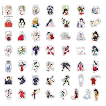 Load image into Gallery viewer, 50pcs/set Stickers for Party Gift Badges Decorative for DIY PC Wall Notebook Phone Case
