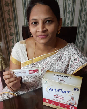 ActiFiber Natural Weight Control