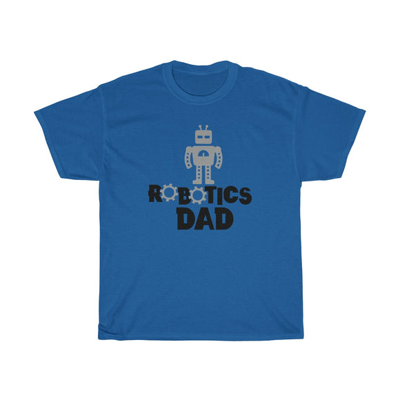 Robotics Dad