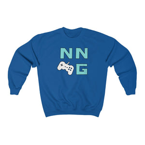 Sweatshirt | NoNamed_Gaming