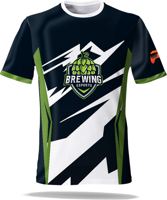 Brewing Esports | Jersey (2020)