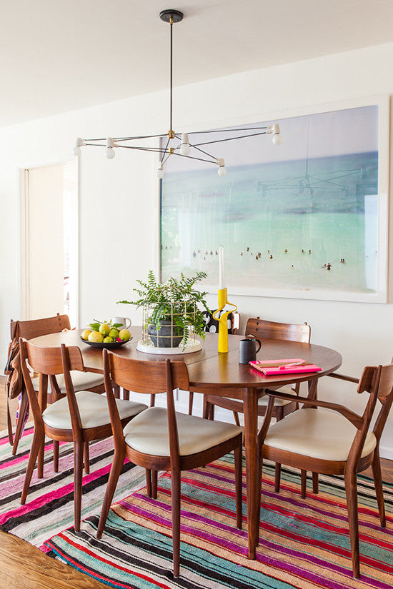 Bring it Home: Fun Dining
