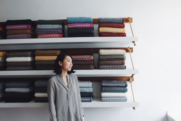 Shop Visit: Esther Lee of @thiswildheart
