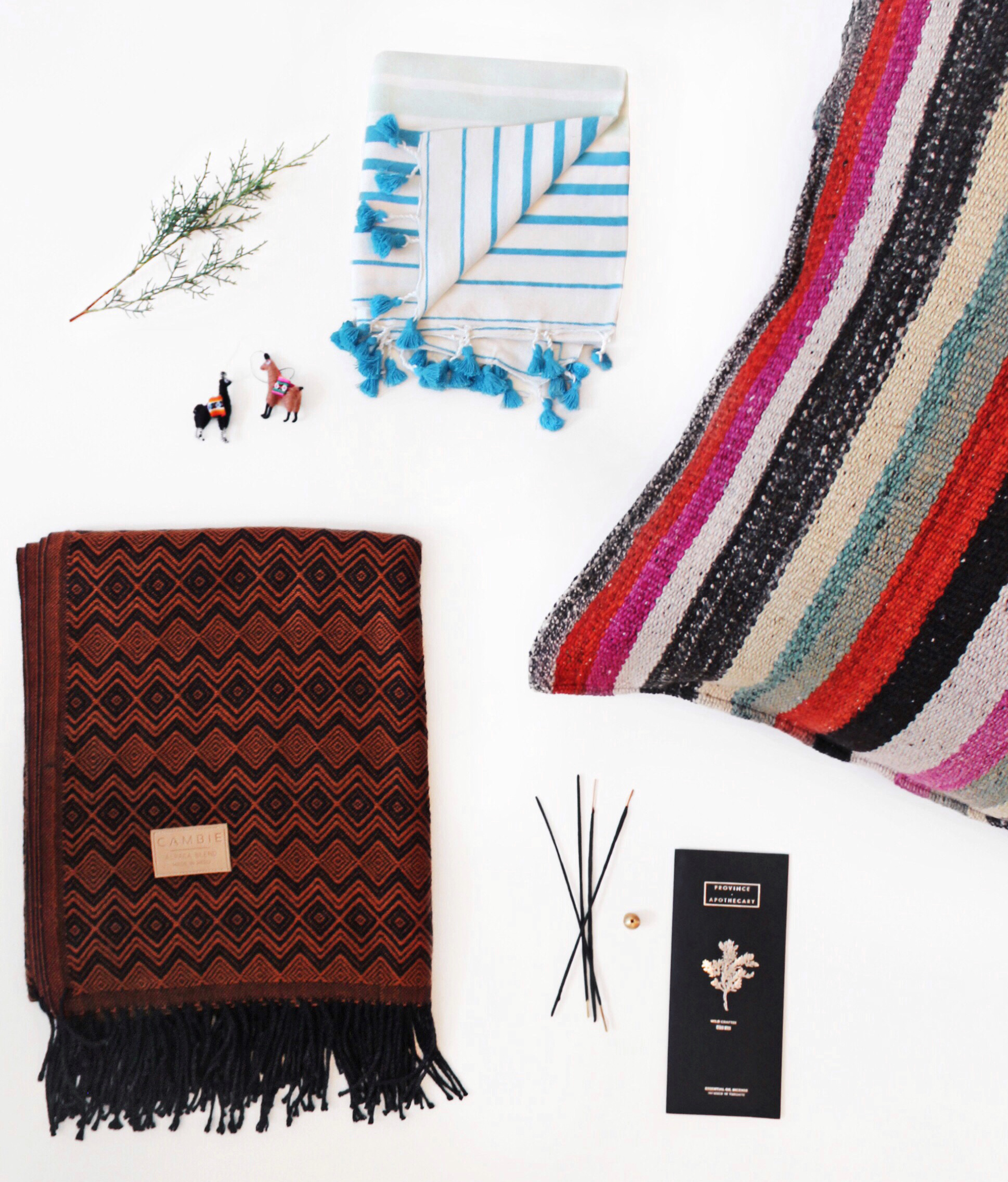 Shayna Stevenson Cambie Design holiday gift guide