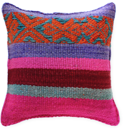 Carnavale Cushion Cover