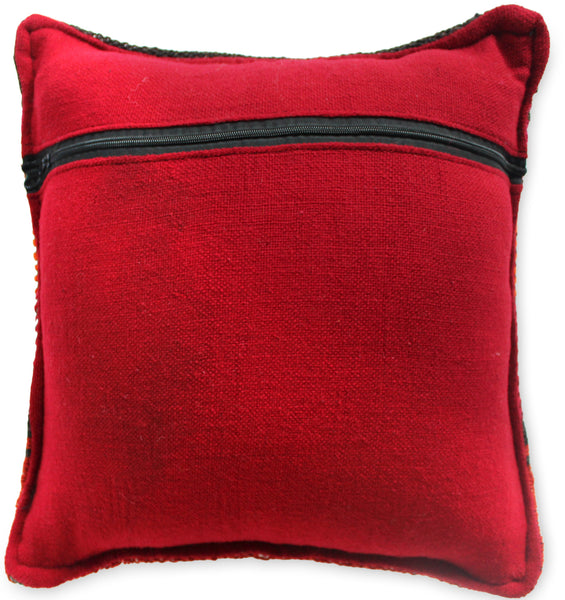 Oscuridad Cushion Cover