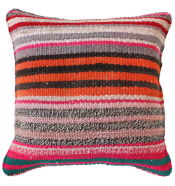 Vías Cushion Cover