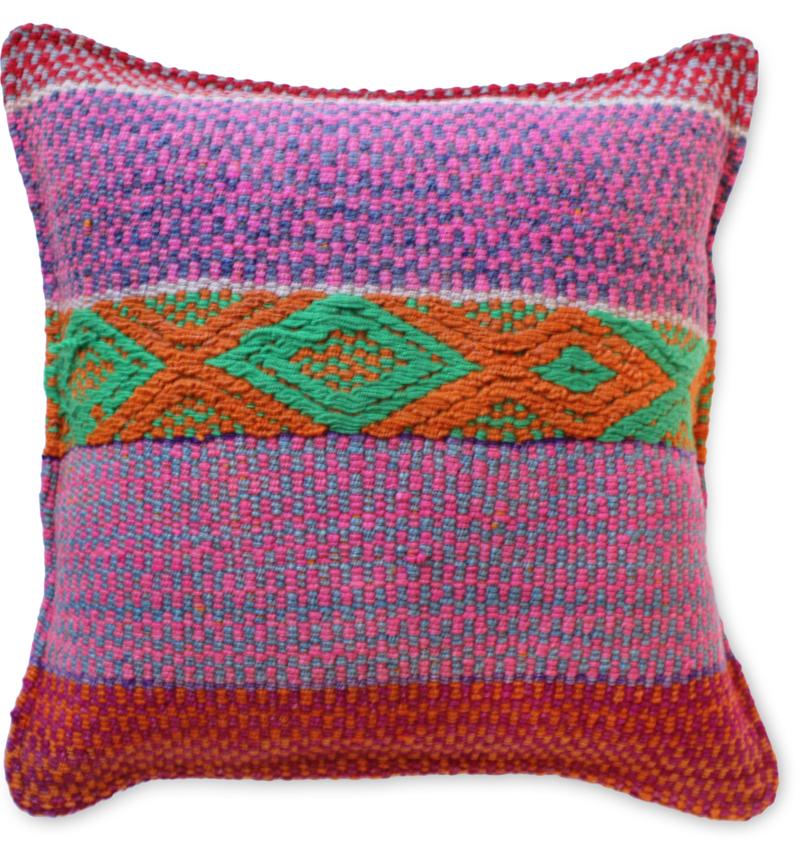 Río Cushion Cover