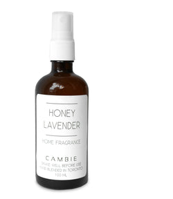 Honey Lavender Room Spray