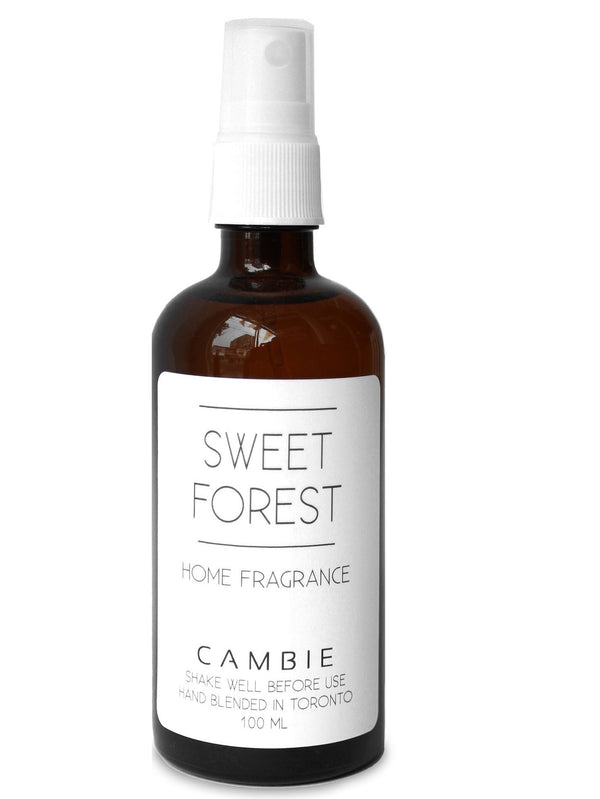 Sweet Forest Room Spray