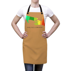 Apron, My Hand to Yours, tussock-Accessories-Practice Empathy