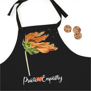 Apron, Word to the Wind, black-Accessories-Practice Empathy