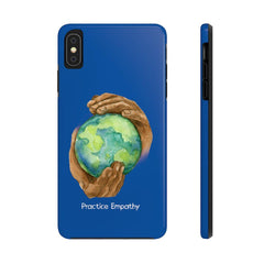 Case Mate Tough Phone Case, Nourishing Home-Phone Case-Practice Empathy