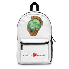 Classic Backpack, Nourishing Home-Bags-Practice Empathy