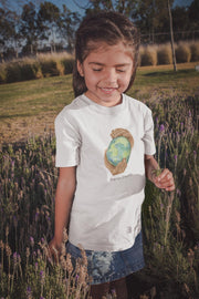 Junior Softstyle Tee, Nourishing Home-Kids clothes-Practice Empathy