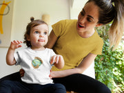 Kid's Fine Jersey Tee, Nourishing Home-Kids clothes-Practice Empathy