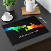 Placemat, My Hand to Yours-Home Decor-Practice Empathy