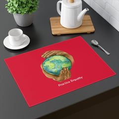 Placemat, Nourishing Home-Home Decor-Practice Empathy