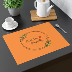 Placemat, Olive Branch Logo-Home Decor-Practice Empathy