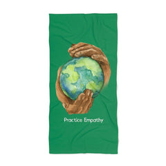 Towel, Nourishing Home-Home Decor-Practice Empathy