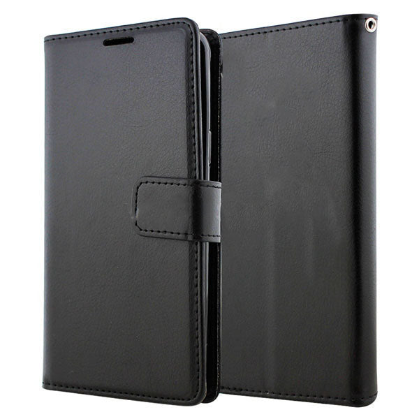 Samsung Note 9 Premium PU Leather Flip Wallet