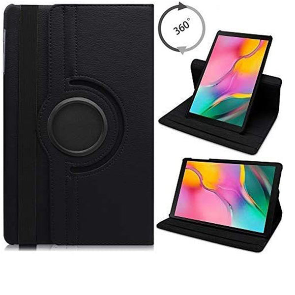 Tab S4 10.5 T830 360 Degree Rotating Stand Case