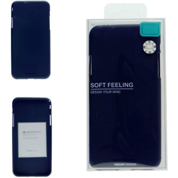iPhone 7/8/SE Soft Feeling Case