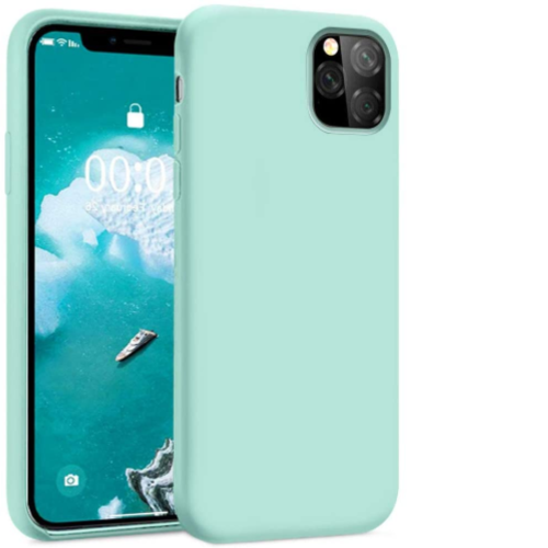 iPhone 11 ProMax Valvet Touch Case
