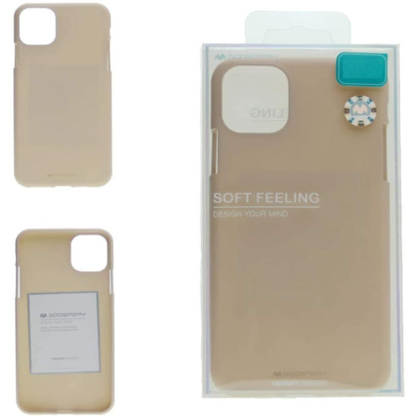 iPhone 11 Pro Soft Feeling Case