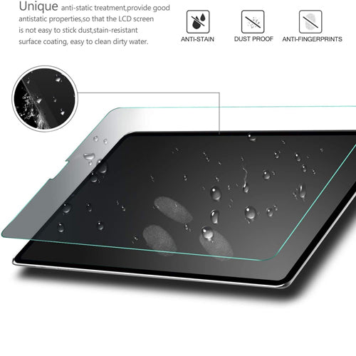 iPad 10.2 Tempered Glass