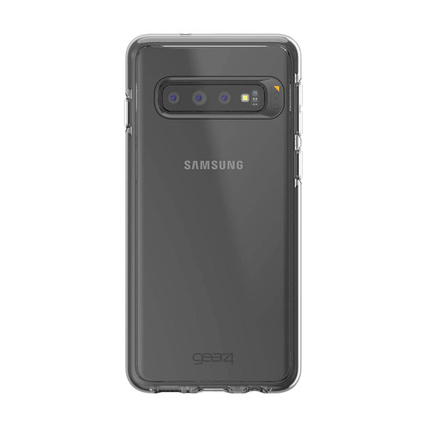 Samsung S10 Plus Smoke Tpu Case