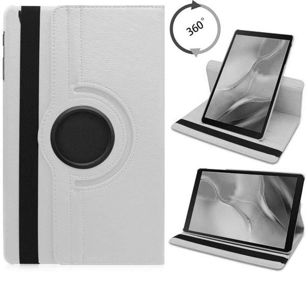Tab A 10.5 T590 360 Degree Rotating Stand Case