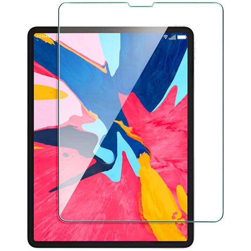 iPad 10.9 Tempered Glass