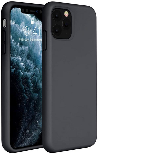 iPhone 11 Valvet Touch Case