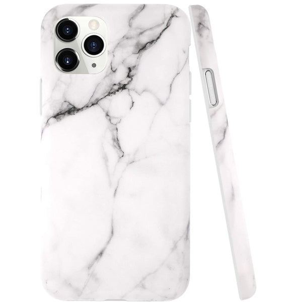 IPhone 11 Pro Marble TPU Soft Rubber Silicone