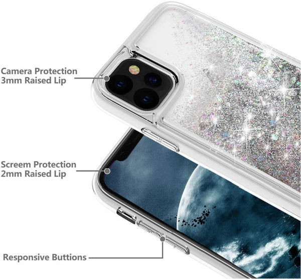 iPhone 11 Pro Water Fall Case