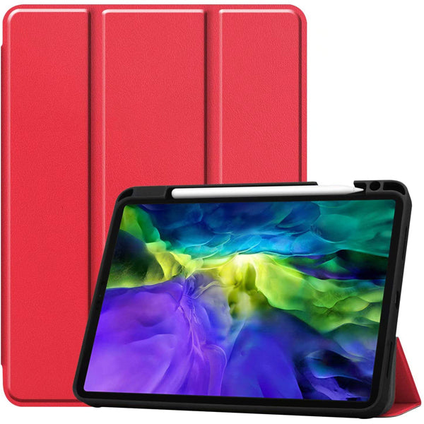 iPad 10.9 Smart Case Pencil Holder