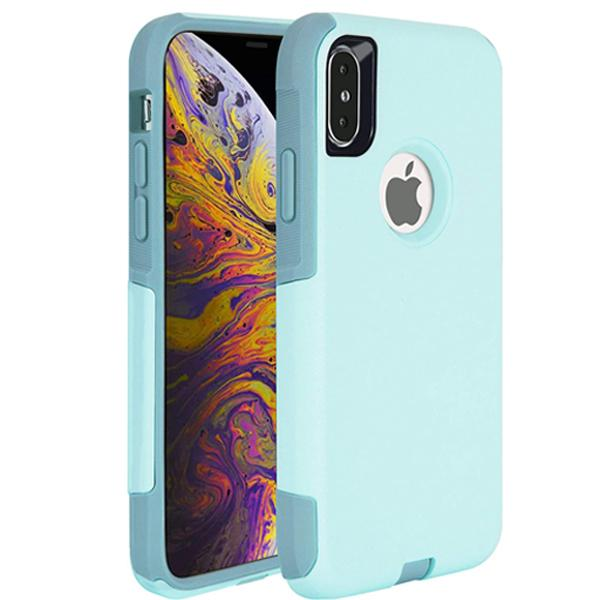 iPhone XS Comm Case