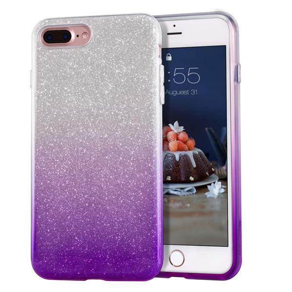 iPhone 6 Sparkle Glitter TPU Case