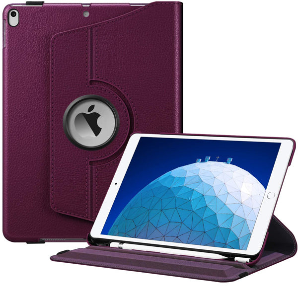 iPad 10.2 360 Degree Rotating Stand Case