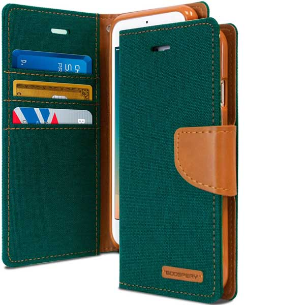 LG G8 ThinQ Mercury Wallet