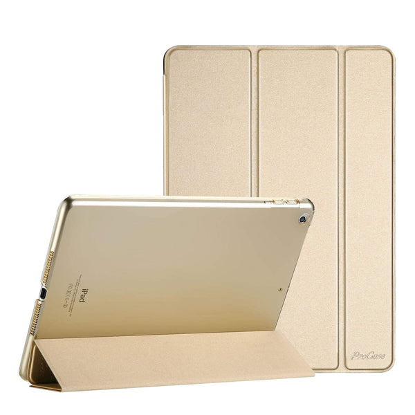 IPad Air/Air2/9.7/Pro 9.7 Smart Case Pencil Holder