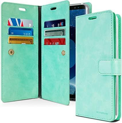 iPhone XS Mansoor Wallet